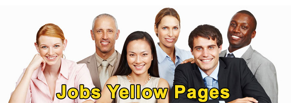 Jobs Yellow Pages -- Thousands of new jobs posted every day!